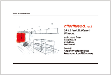Afterthread5