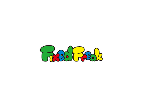Fixed Freak Logo